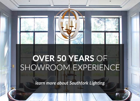 Over 50 years of showroom experience