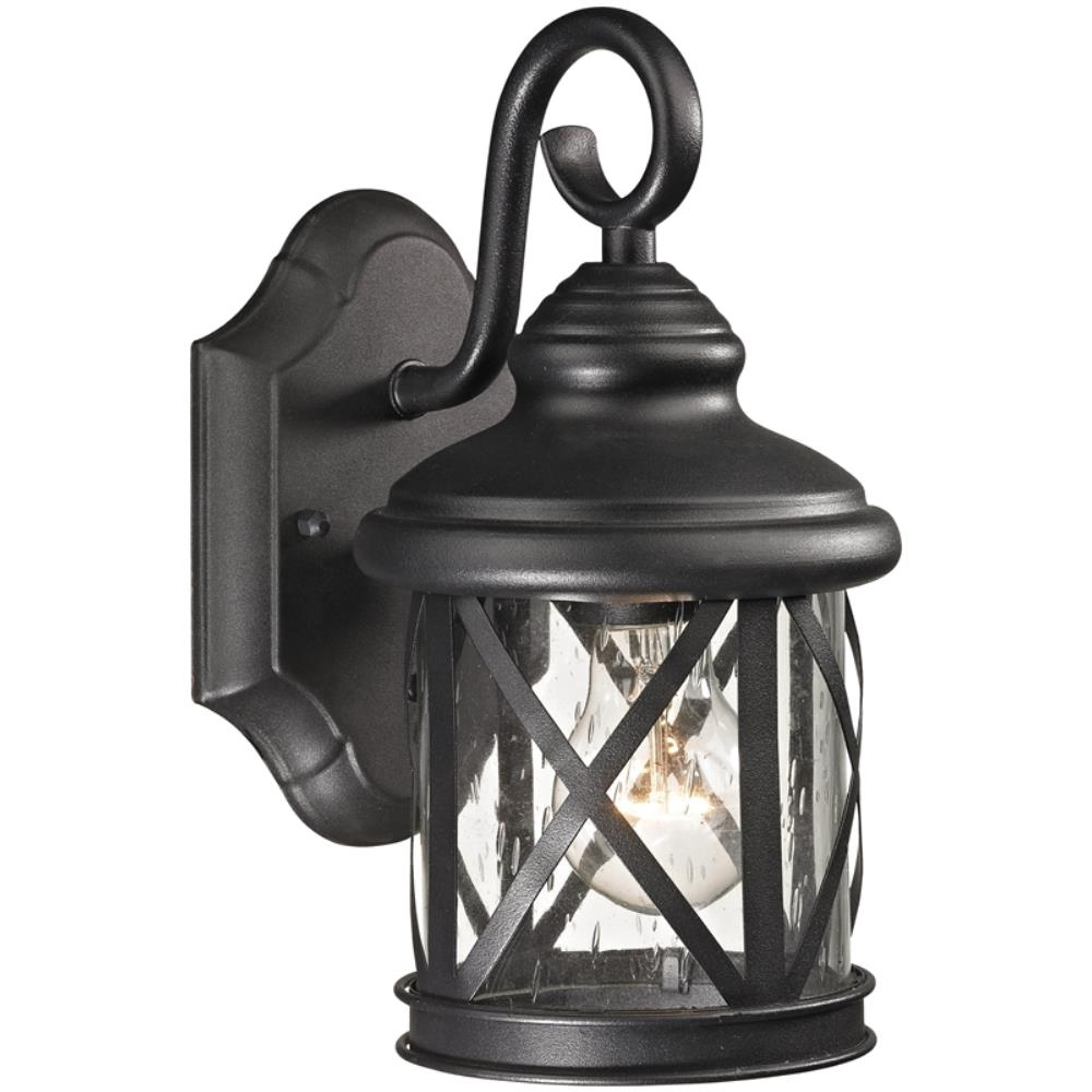 Boston Harbor Lt H01 Porch Light