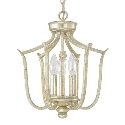 Capital Lighting 4727WG Bailey - Three Light Foyer