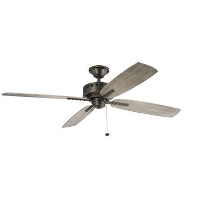 Kichler Lighting 310165 Eads 65 Patio Xl Fan