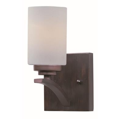 Maxim Lighting 20030SWOI Deven - One Light Wall Sconce