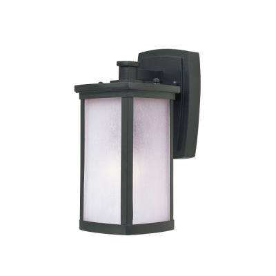 Maxim Lighting 3252FS Terrace - One Light Small Outdoor Wall Mount