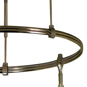 Nora lighting track lighting monorail systems monorail sections 24 inside bus barsinsulator mozeypictures Choice Image