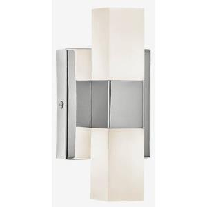 Tvill - 9 Inch 7.2W 36 LED Wall Sconce