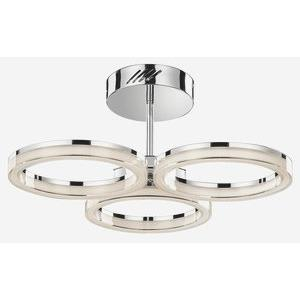 Ithican - 26 Inch 27W 90 LED Convertible Flush Mount