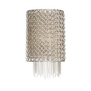 Elauna - One Light Wall Sconce