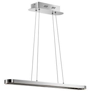 Quell - 40.25 Inch 1 LED Rectangular Pendant