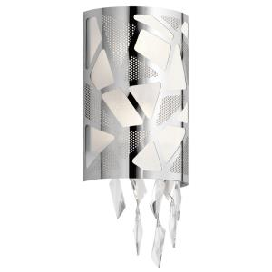Angelique - Two Light Wall Sconce
