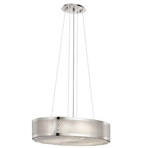 Massimo - Eight Light Oval Pendant