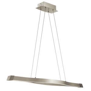 Nya - 55 Inch LED Linear Pendant