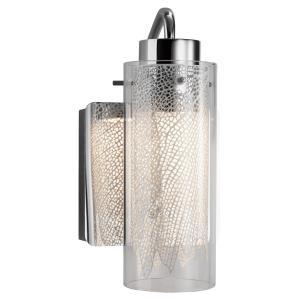 Krysalis - 4.65 Inch 1 LED Wall Bracket