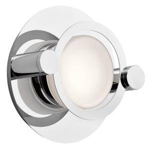 8.9 Inch 1 LED Wall Sconce
