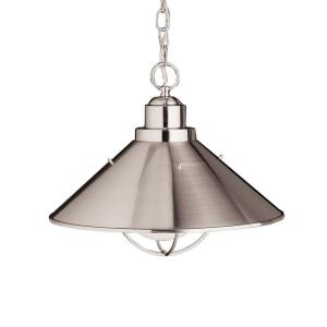 Seaside - 1 light Pendant - 16 inches wide