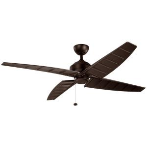 Surrey - Ceiling Fan - 14 inches tall by 60 inches wide