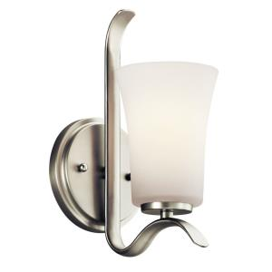 Armida - 1 Light Wall Sconce - with Transitional inspirations - 5 inches wide