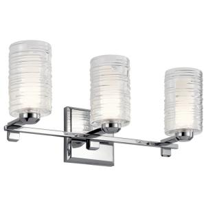 Giarosa - 3 Light Bath Vanity