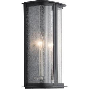 Timmin - 2 Light Medium Outdoor Wall Lantern