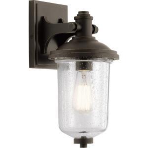 Harmont - 2 Light Small Outdoor Wall Lantern