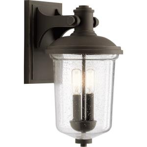 Harmont - 2 Light Medium Outdoor Wall Lantern