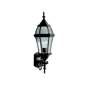 Townhouse - 1 light Outdoor Wall Bracket - 26.75 inches tall by 9.25 inches wide